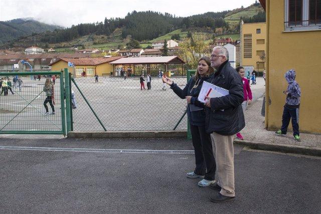 Educación Colegio Potes