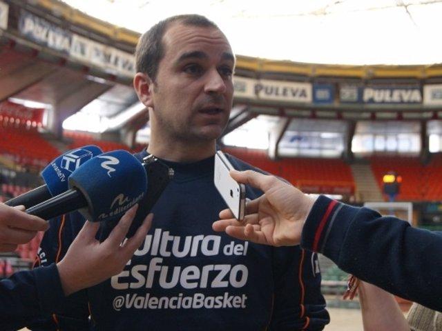 Carles Duran (Valencia)