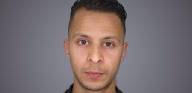 Abdeslam Salá, Terrorista De París