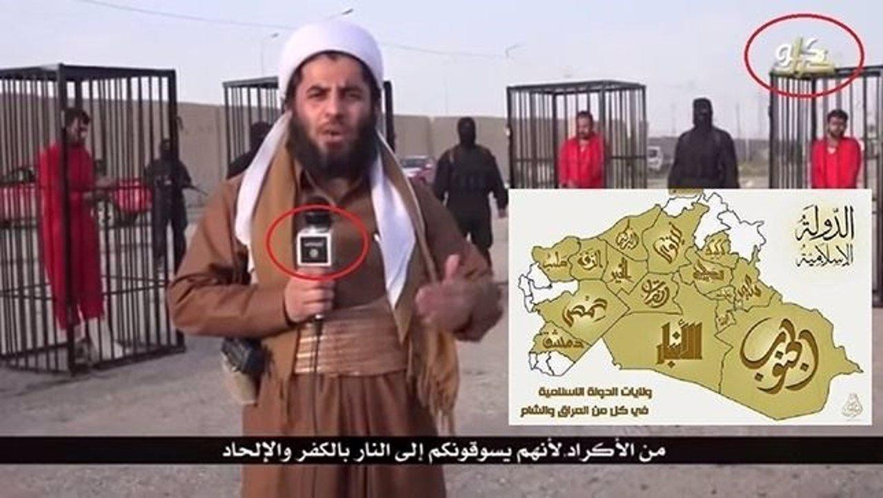 Productora estado islámico