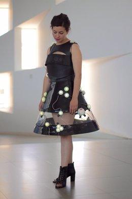 Prototipo de Environment Dress