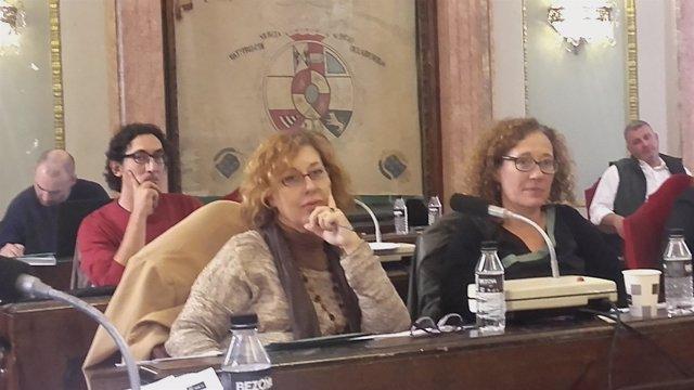 Ahora Murcia en Pleno
