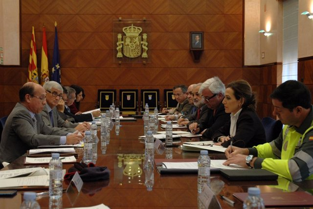 Comisión Autonómica de Tráfico, Seguridad Vial y Movilidad Sostenible