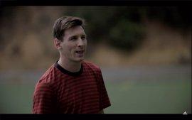 """Messi: """"Cuanto más rápido juguemos, mejor, es fundamental"""""""