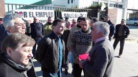 """Maíllo advierte que el rechazo de las enmiendas de IU al Presupuesto evidencia un pacto """"blindado"""" entre PSOE-A y C's"""