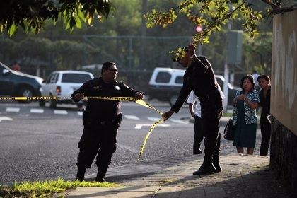 Mueren ocho personas en un tiroteo en el norte de Honduras