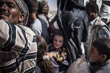 Canadá aplaza dos meses la fecha límite para acoger a 25.000 refugiados sirios