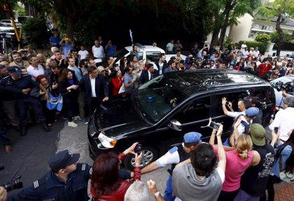 """Macri, tras su reunión con Fernández de Kirchner: """"No valió la pena"""""""