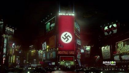 Man In The High Castle desata la polémica con su promoción nazi