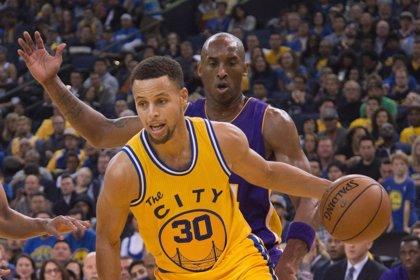 Golden State derrota a Lakers en el mejor inicio histórico de la NBA