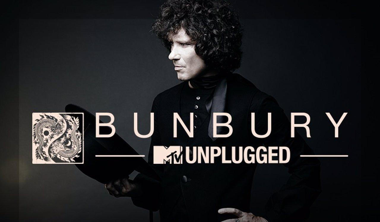 BUNBURY UNPLUGGED