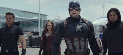 Capitán América Civil War: 8 momentos clave del tráiler