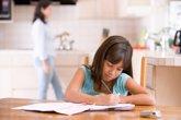 Foto: Deberes, el gran debate de la educación infantil