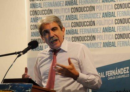"""El Gobierno acusa a Macri de """"montar un 'showcete' televisivo"""" en la reunión con Fernández de Kirchner"""