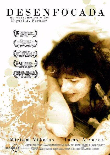'Desenfocada', un cortometraje sobre el maltrato psicológico basado en testimonios de mujeres víctimas de maltrato