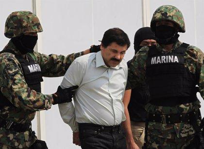 EEUU incluye en su lista de narcos internacionales a dos socios de 'El Chapo'