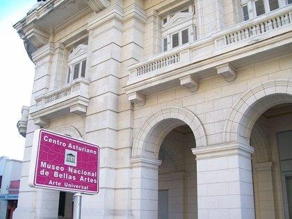 Detienen a un cubano en Grecia por un robo en el Museo de Bellas Artes de La Habana