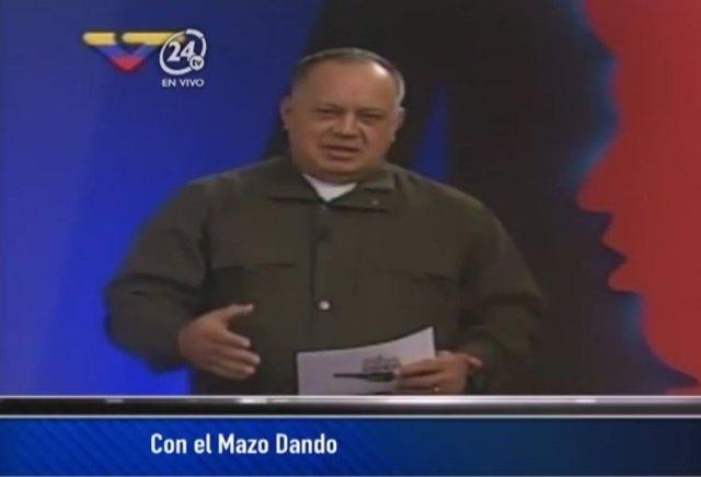 Dis¡osdado Cabello