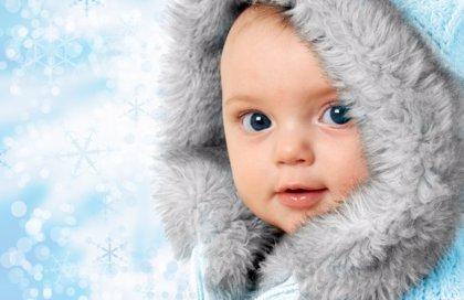 Consejos para cuidar la piel del bebé en invierno