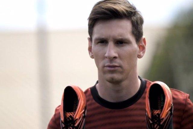 Messi y Rakitic en la nueva entrega de Gamedayplus