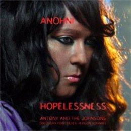 Cantante de Antony and the Johnsons