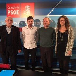 Grupo PSOE Memoria Histórica