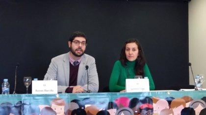 Una plataforma plantea la legalización integral del cannabis en España para 2017