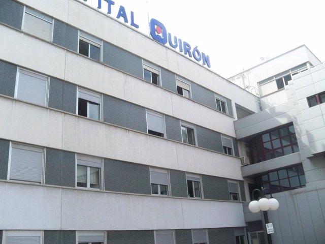 Hospital Quirón Zaragoza