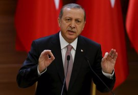"""Erdogan: """"Si hay alguien que tiene que disculparse, no somos nosotros"""""""