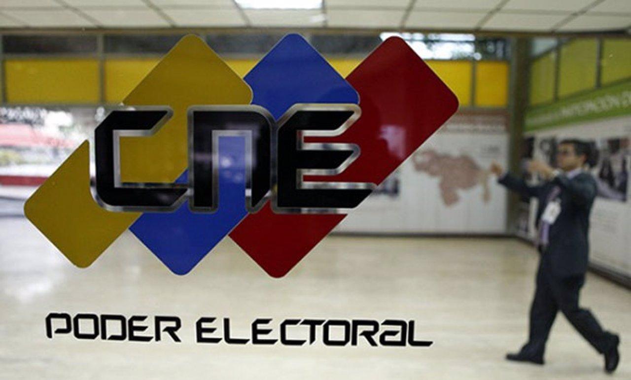 Centro Nacional Electoral (CNE)
