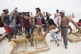 La ciudad colombiana de Cartagena prohíbe los bailes eróticos a menores de edad