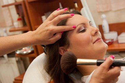 El maquillaje como terapia