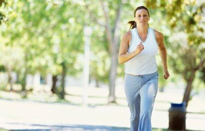 Depresión en el embarazo: combátela con ejercicio