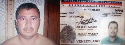Gobernador de Guárico vincula a opositor asesinado en Venezuela con crimen organizado