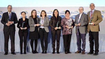 La Fundación Pfizer entrega homenajea a científicos, organizaciones sociales y medios en sus premios anuales
