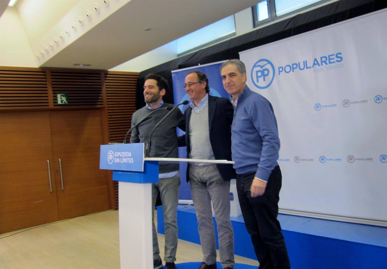 Semper, Alonso y Barreda