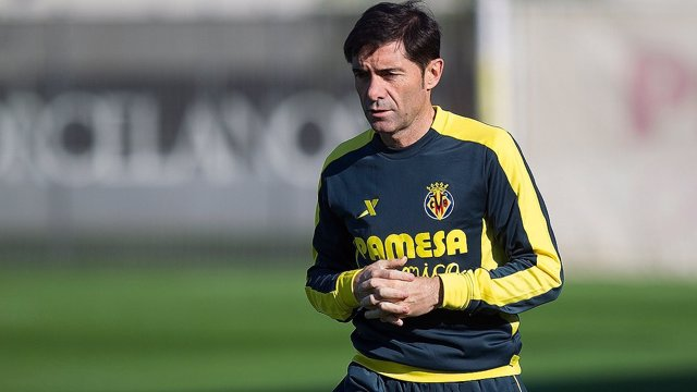Marcelino García Toral (Villarreal)