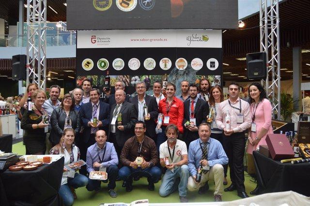 Granada participa en feria agroalimentaria en Torremolinos (Málaga)