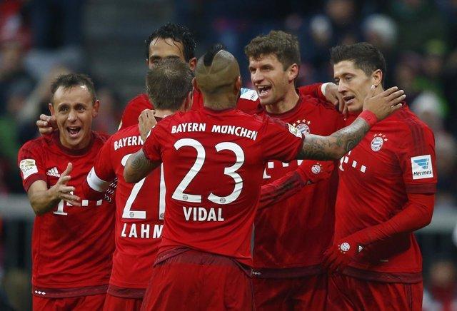 Bayern de Múnich