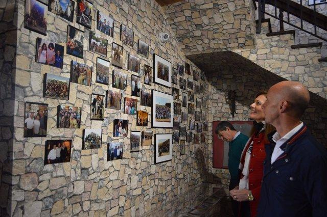 El museo de Osuna (Sevilla) dedica espacio a Juego de Tronos