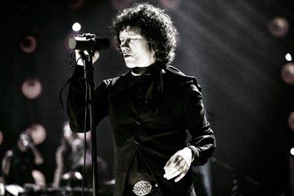 """Bunbury regresa con MTV Unplugged, el """"reto con más presión"""" de su carrera"""