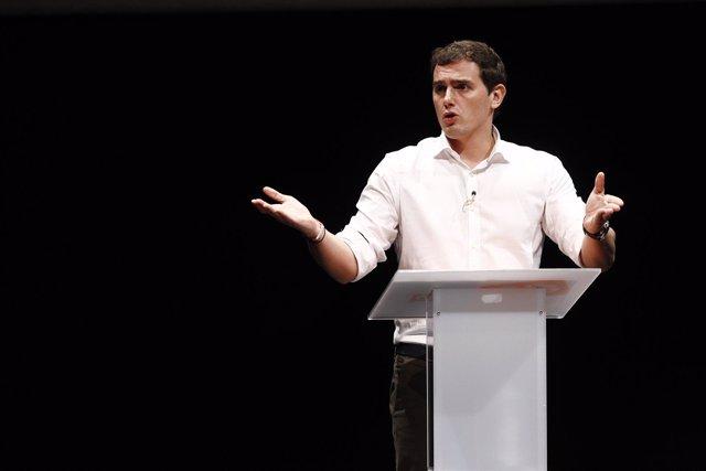 Debate entre Pablo Iglesias y Albert Rivera