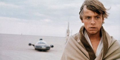 Mark Hamill: Star Wars El Despertar de la Fuerza estará llena de sorpresas