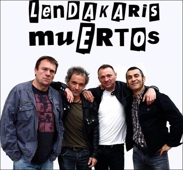 LENDAKARIS MUERTOS