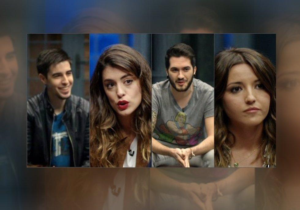Risto pone 'Al Rincón' a Youtubers e Influencers