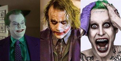 Jared Leto: Heath Ledger y Jack Nicholson estarían orgullosos de mi Joker