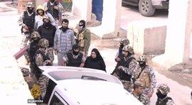 Al Qaeda entrega 16 militares al Ejército libanés a cambio de trece prisioneros