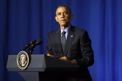 """Obama: Las medidas de cambio climático son """"un imperativo"""" económico y de seguridad"""