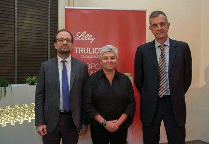 Lilly lanza en España 'Trulicity' para el control semanal de la diabetes tipo 2