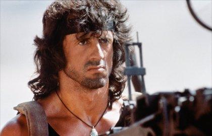 Sylvester Stallone llevará Rambo a televisión